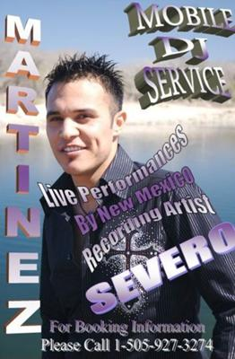 Martinez Entertainment