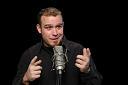 Massachusetts Comedian