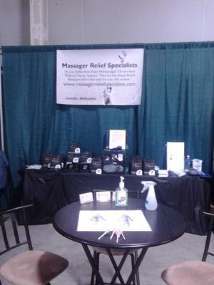 Trade Show in Minneapolis