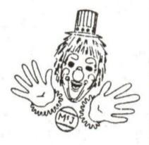 McJ The Clown