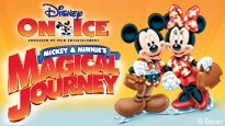 Mickey and Minnie Magical Journey Tickets