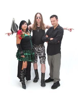 Midnight Mass-Rock Band