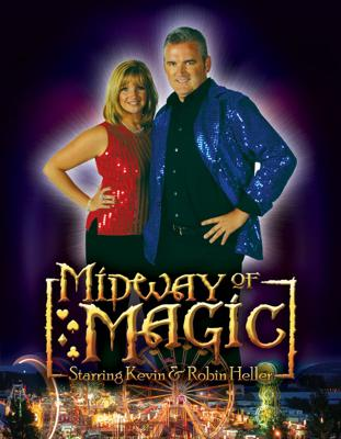 Midway of Magic