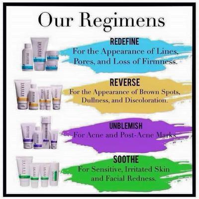 Four Regimens