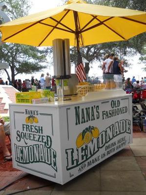 Nana's Lemonade