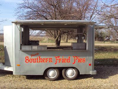 Nana's Southern Fried Pies