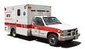 New Ambulance For Sale