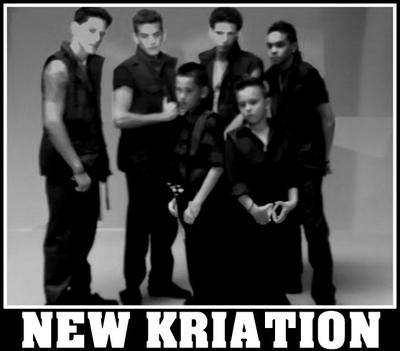 NEW KRIATAION 2013.