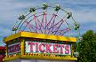 New Mexico County Fair Rides