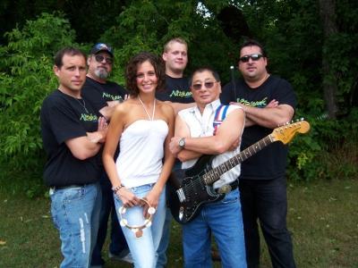 NITEHAWK Variety Band