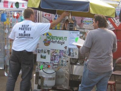 Northwest Hotdogs