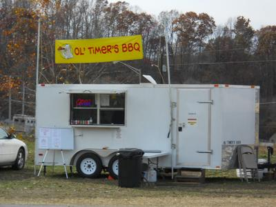 OL' Timer's BBQ
