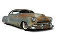 Classic Project Car