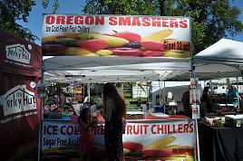 Oregon Smashers