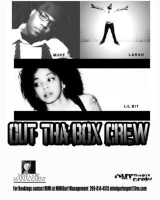 Out Tha Box - Top 40, Alternatative Rap,  R&B, Dance