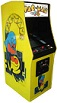 Arcade Game For Sale Pacman