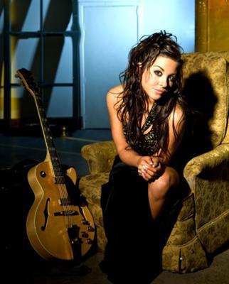Paige Richie