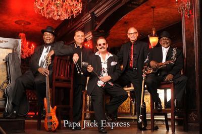 Papa Jack Express