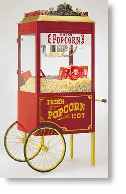 Fun Food Equipment