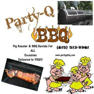 Party Q BBQ and Catering