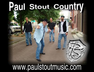 Paul Stout Band