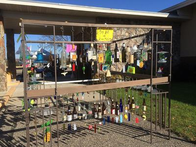 Peggy's Glass Creations