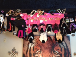 Boutique Purses