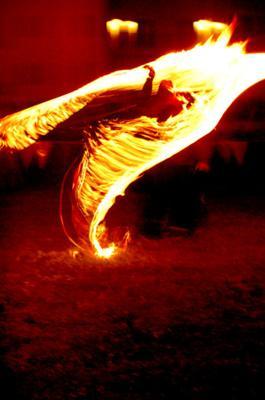 Phoenix Fire Productions