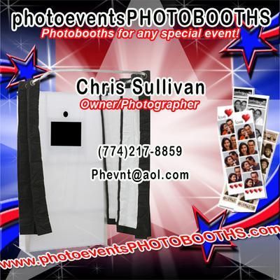 PhotoEvents PhotoBooths