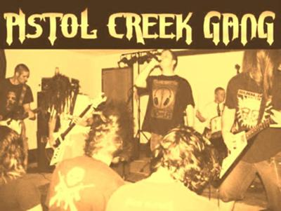 Pistol Creek Gang