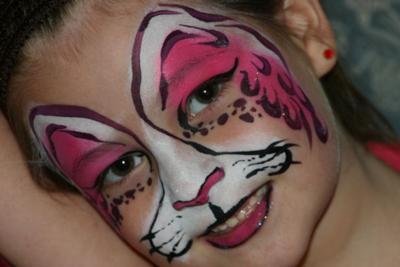 Premier Face Painting