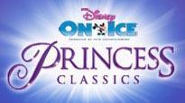Princess Classics Tickets