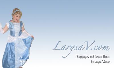 Princess Larysa