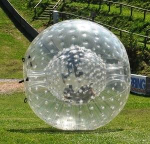Quality Commercial Grade Zorbing Balls