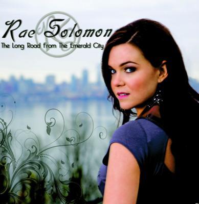 Rae's debut album