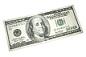 Hundred Dollar Bill from a Rare Coin Dealer