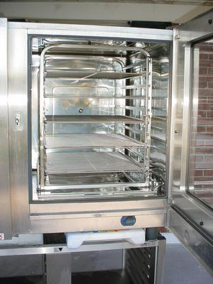 Rational OVEN Steam Convection CPC