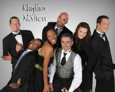 Rhythm Nation Formal Picture