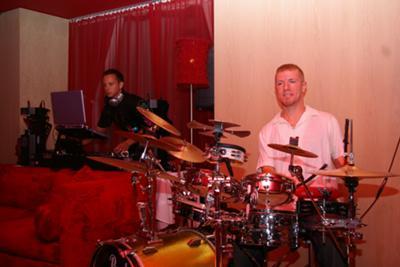 Rhythm Tech at the Mondrian