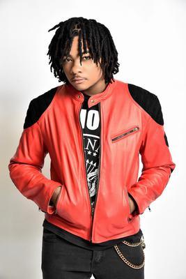 Ricky Persaud, Jr.