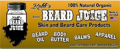 Robb's Beard Juice