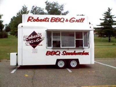 Roberts BBQ & Grill