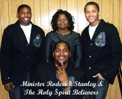 Roderick Stanley & The Holy Spirit Believers