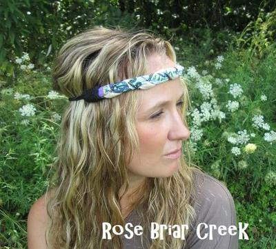 Rose Briar Creek