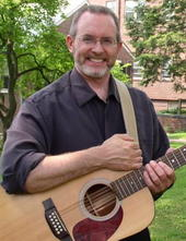Roy Justice - Singing Historian