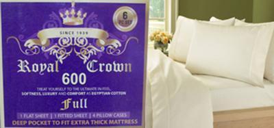 Royal Egyptian Cotton