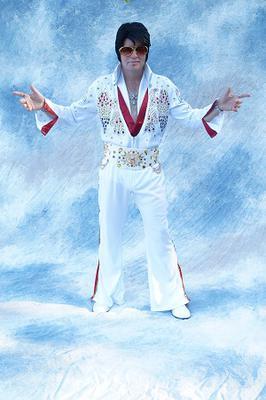 Rudy Elvis