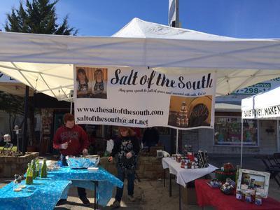 Salt of the South