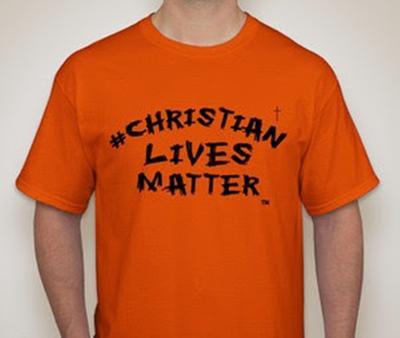 Save World Christians Custom T-Shirts