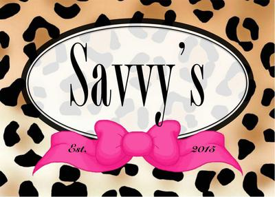 Savvy's Boutique